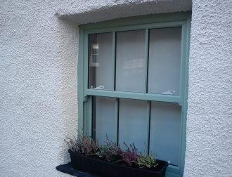 windows double glazing